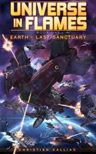 Earth Last Sanctuary Christian Kallias