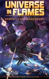 Earth Last Sanctuary Christian Kallias