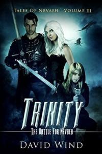 Trinity by David Wind