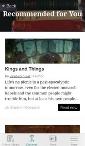 05-inkitt-for-ios-personalized-novel-recommendations-screenshot