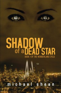 Shadow of a Dead Star by Michael Shean
